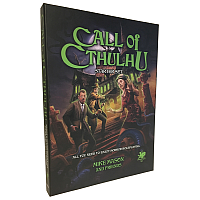 Call Of Cthulhu RPG: Starter Set