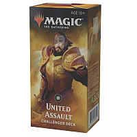 Challenger Deck: United Assault