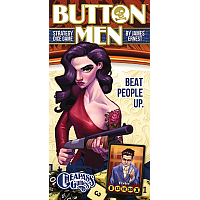 Button Men Beat People Up