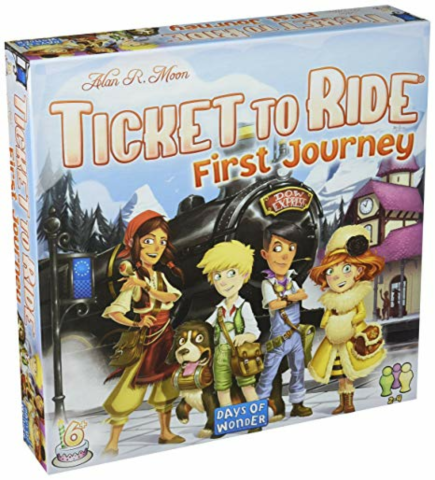 Ticket to Ride First Journey (Sv)_boxshot