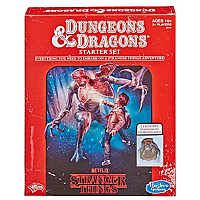 Dungeons & Dragons – D&D Stranger Things Starter Set