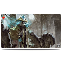 Legendary Collection Brago, King Eternal Playmat for Magic