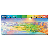 Evolution: Climate - Playmat