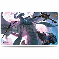 MTG War of the Spark-V7 Playmat