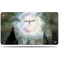 MTG War of the Spark-V4 Playmat