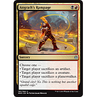 Angrath's Rampage