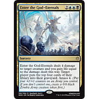 Enter the God-Eternals