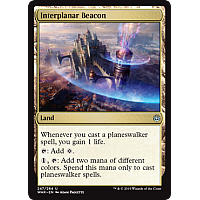 Interplanar Beacon
