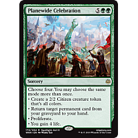 Planewide Celebration