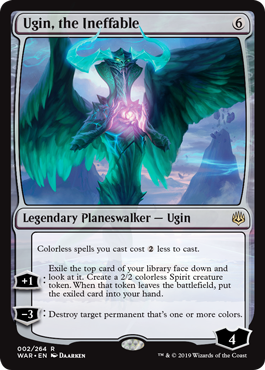 Ugin, the Ineffable_boxshot