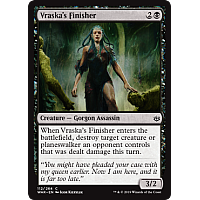 Vraska's Finisher