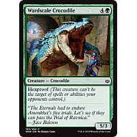 Wardscale Crocodile