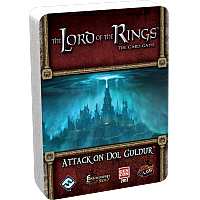 Lord of the Rings: The Card Game: Attack on Gol Guldur