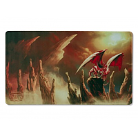 Dragon Shield Playmat - Rubis
