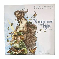 T.I.M.E. Stories Revolution. A Midsummer Night