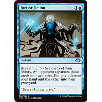 Fact or Fiction ( Foil )
