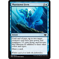 Phantasmal Form