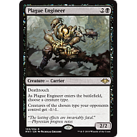 Plague Engineer ( Foil )