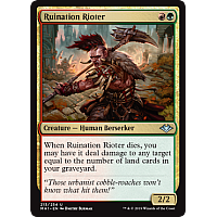 Ruination Rioter