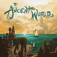 The Ancient World (2nd Edition)