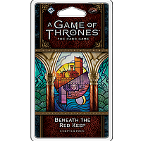 A Game of Thrones LCG 2nd Ed. - King's Landing cycle#3 Beneath the Red Keep