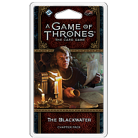 A Game of Thrones LCG 2nd Ed. - King's Landing cycle#3 The Blackwater