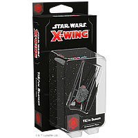 Star Wars: X-Wing Second Edition - TIE/vn Silencer Expansion Pack