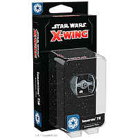 Star Wars: X-Wing Second Edition - Inquisitors' TIE Expansion Pack