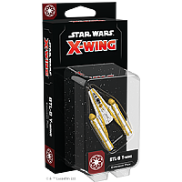 Star Wars: X-Wing Second Edition - BTL-B Y-Wing Expansion Pack