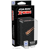 Star Wars: X-Wing Second Edition - Nantex-class Starfighter Expansion Pack