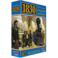 1830: Railways & Robber Barons 3rd edition