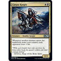 Corpse Knight ( Foil )