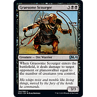 Gruesome Scourger