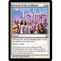 Festival of the Guildpact
