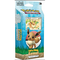 Let's Play - Eevee