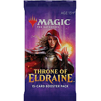 Throne of Eldraine Booster