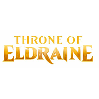 Throne of Eldraine Theme booster: Red