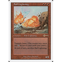 Ball Lightning ( Beatdown )