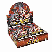 Mystic Fighters Booster Display (24 Packs)