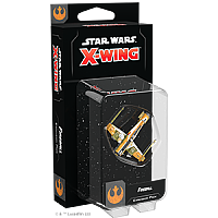 Star Wars: X-Wing Second Edition - Fireball Expansion Pack