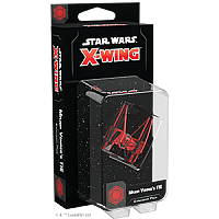 Star Wars: X-Wing Second Edition - Major Vonreg's TIE Expansion Pack