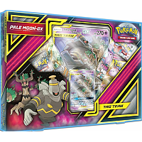 Pale Moon GX Box