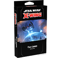 Star Wars: X-Wing Second Edition - Fully Loaded Devices Pack