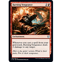 Burning Vengeance