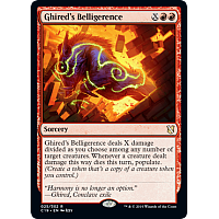 Ghired's Belligerence