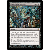Moonlight Bargain