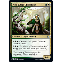 Vitu-Ghazi Guildmage