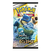 Sun & Moon: Cosmic Eclipse Booster