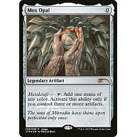 Mox Opal (Judge)