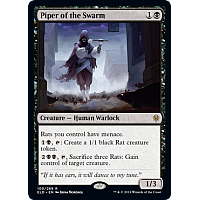 Piper of the Swarm
